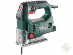 Лобзик METABO STEB 65 Quick 450Вт